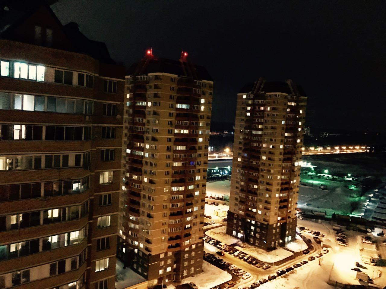 аренда квартир на сутки в Балашихе