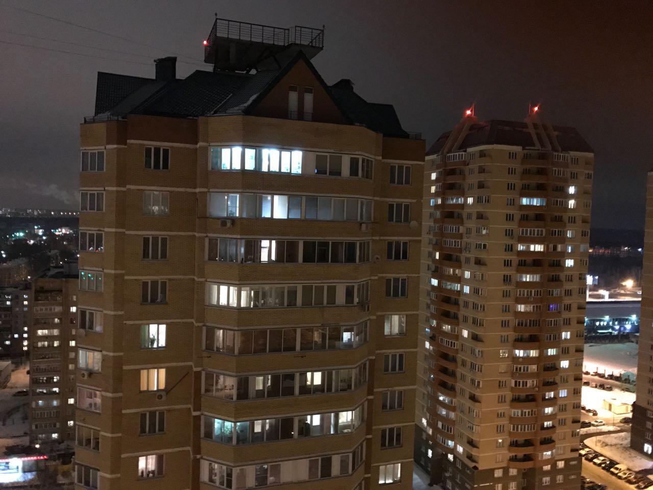 аренда квартиры посуточно в Балашихе